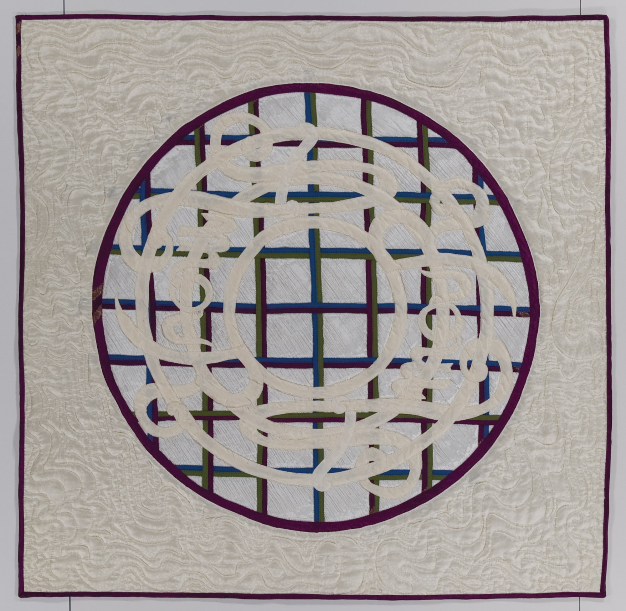 French Quilt - Amour Amour
