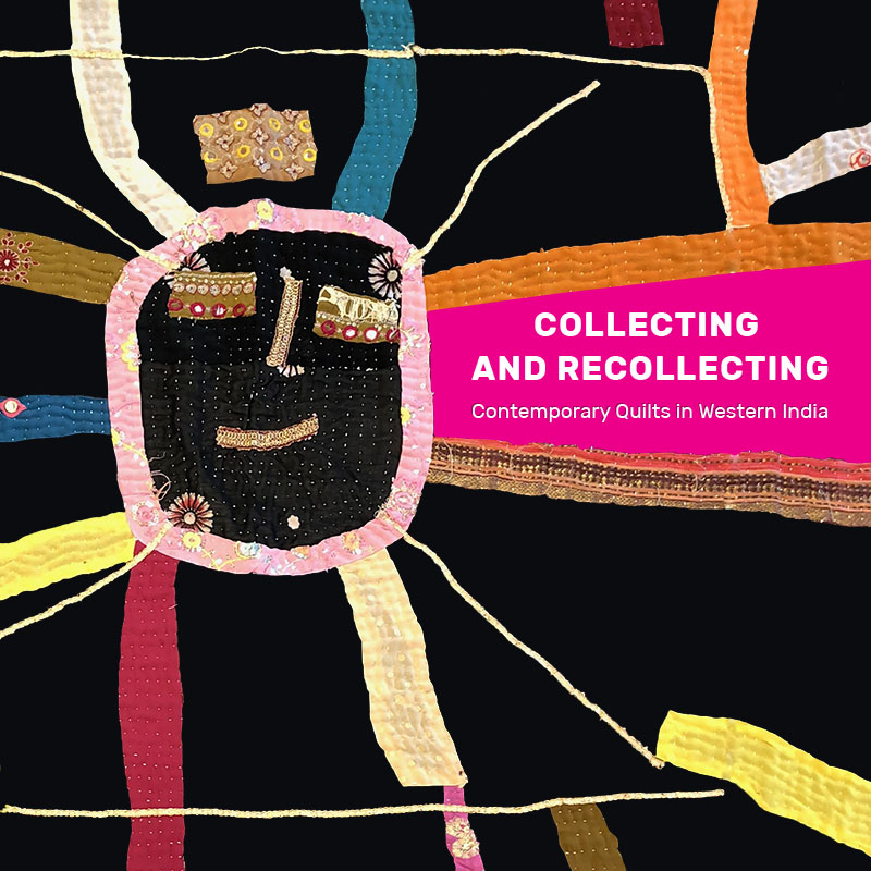 Collecting and Recollecting poster image