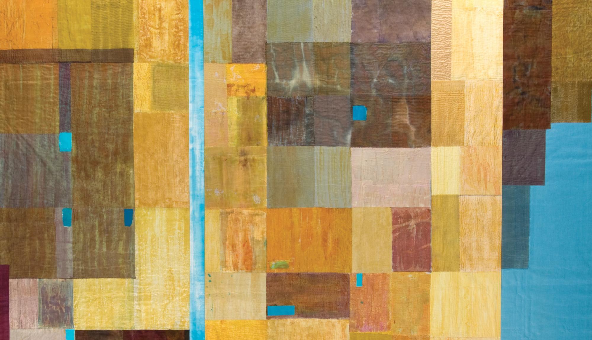 Perspectives: Art, Craft, Design & the Studio Quilt