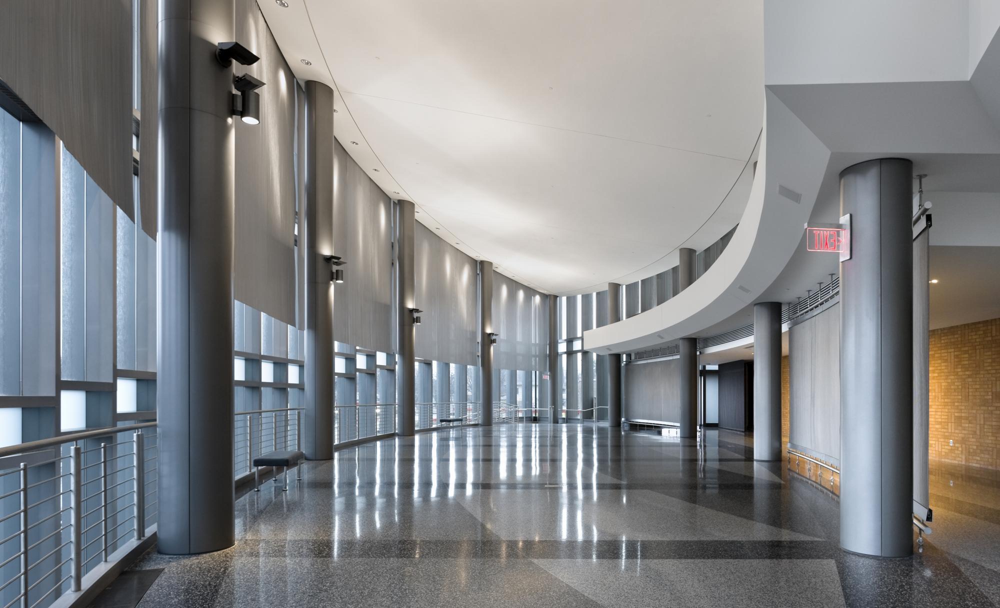 Facility Rental Promo Image