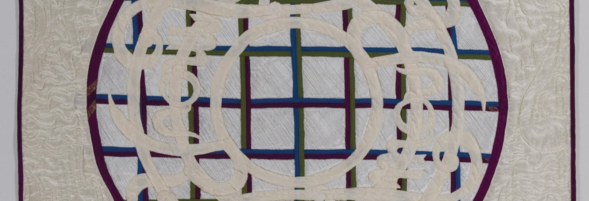 Amour Amour - French Quilt