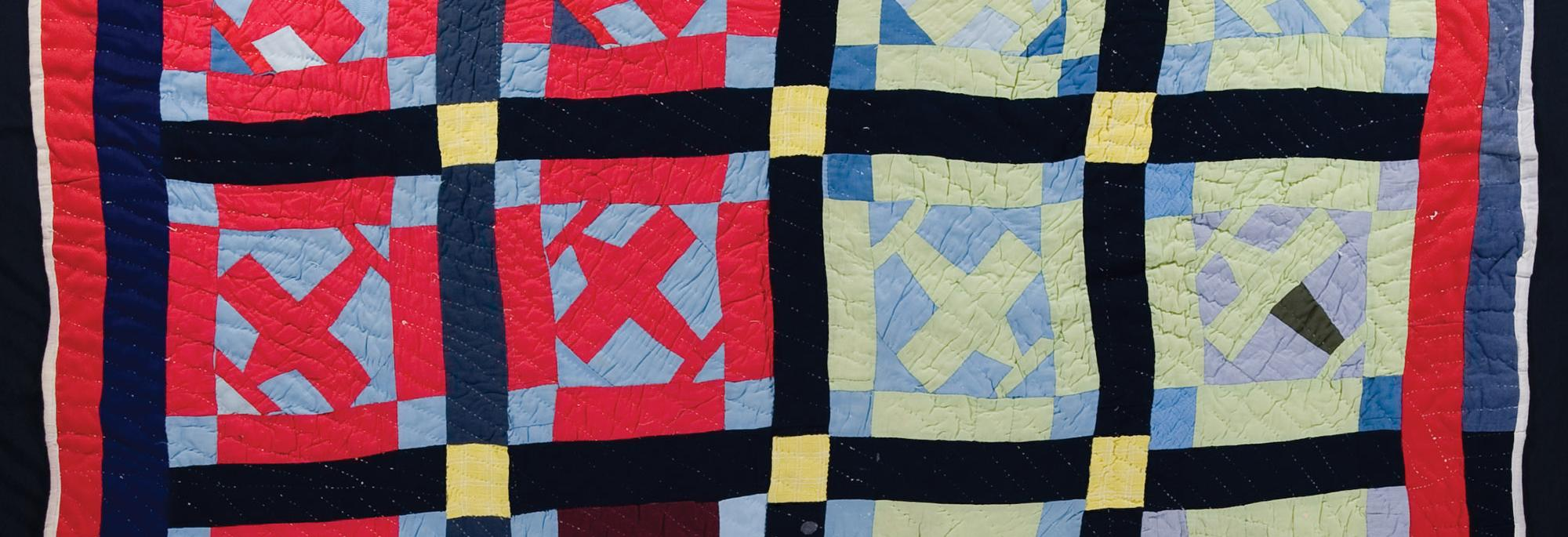 Airplane Quilt Image