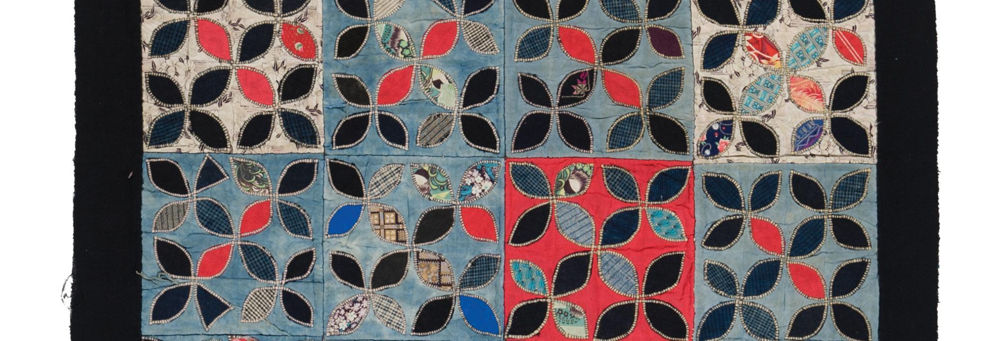 Wedding Quilt Cover - Southwest China