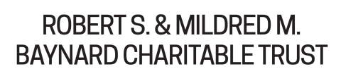 Robert S & Mildred M Baynard Charitable Trust