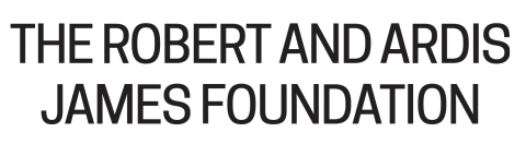 The Robert and Ardis James Foundation