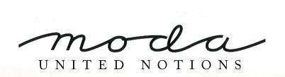 Moda United Notions Logo