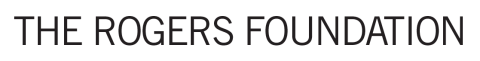 The Rogers Foundation logo