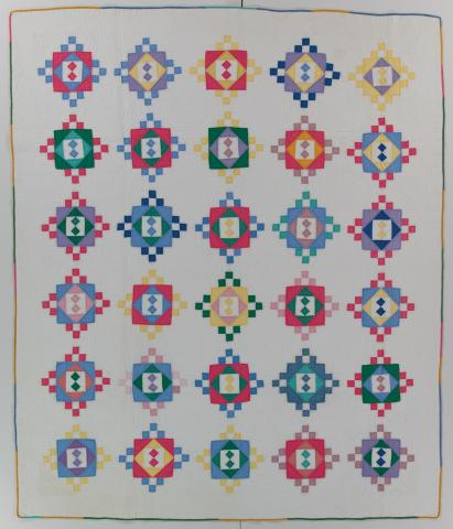 Four Patch variation