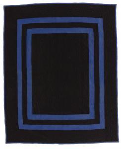 Plain Quilt
