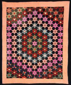 Hexagon Star