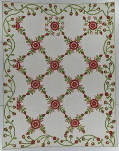 Whig Rose variation
