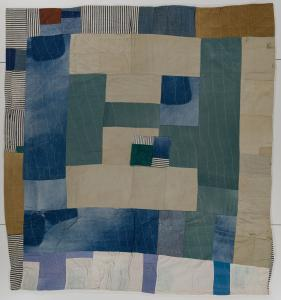 Britchy Quilt