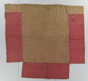 Petticoat Quilt