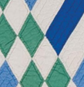 The True Tales of the Mountain Mist Quilt Patterns