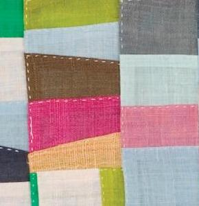 Pojagi Patchwork & Quilts from Korea