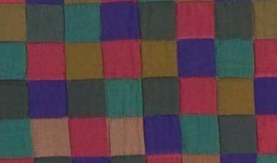 One Patch/Checkerboard Quilt Photo