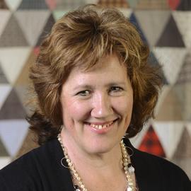 Carolyn Ducey portrait