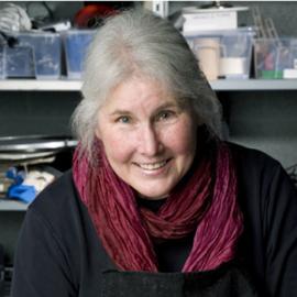 Linda Colsh portrait